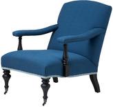 Eichholtz Trident Chair Blue