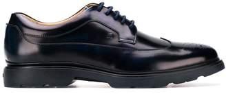 Hogan lace-up Derby shoes