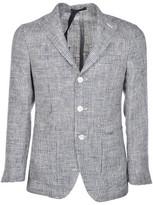 The Gigi Shawl Collar Blazer