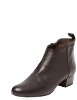 Coclico Women's Kathryn Leather Bootie