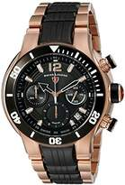 Swiss Legend Men's Watch SL-14083SM-RG-11-BB