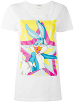 Iceberg Bugs Bunny T-shirt - women - Cotton - 38