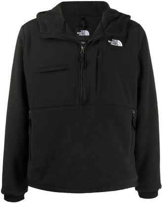 The North Face Chest Logo Sweatshirt