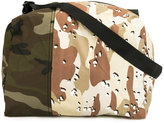 MM6 MAISON MARGIELA camouflage print bag - women - Cotton/Polyester/Polyurethane - One Size