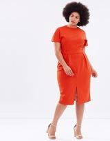 18 Hour: Wiggle Pencil Dress