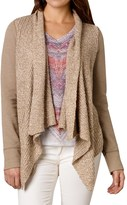 Prana Demure Cardigan Sweater - Organic Cotton Blend, Long Sleeve (For Women)