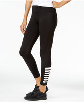 Tommy Hilfiger Striped Leggings, A Macy's Exclusive