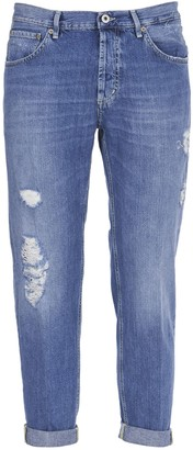 Dondup Carrot Fit Brighton Jeans