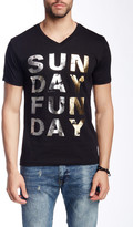Spenglish Sunday Funday Tee