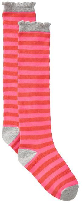Gap Striped knee-high socks