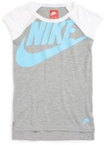 Nike Girl's Logo Tunic