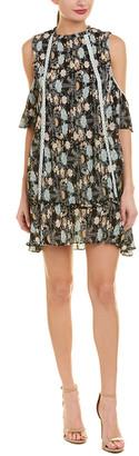 Foxiedox Adora Shift Dress
