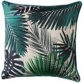 Gallery Palm Leaves Cushion