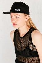 Vans Splitz Flex Fit 6-Panel Baseball Hat