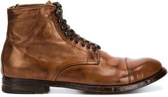Officine Creative 'Anatomia' boots
