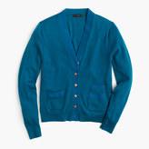J.Crew Harlow cardigan sweater