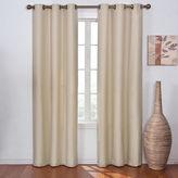Eclipse Madison Blackout Grommet-Top Curtain Panel