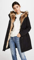 Woolrich Luxury Boulder Coat