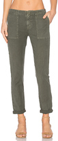 Joie Painter Pant in Army. - size 24 (also in 25,26,27)