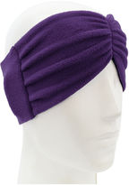 Cuddl Duds Rouched Cold Weather Headband