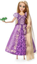 Disney Rapunzel Classic Doll with Pascal Figure - 11 1/2''