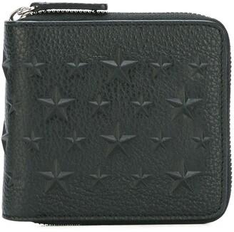 Jimmy Choo 'Lawrence' wallet