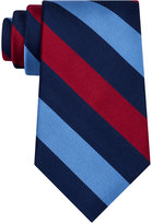 Club Room Men's Triple Bar Stripe Tie, Only at Macy's