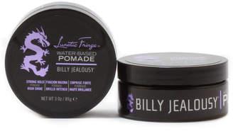 Billy Jealousy Men's 3Oz Lunatic Fringe Water-Based Pomade