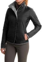 Mountain Hardwear Trekkin Shirt Jacket - Insulated (For Women)
