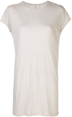 Rick Owens Level longline T-shirt