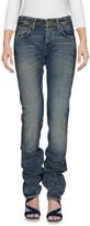 Lee Denim pants - Item 42608327