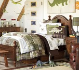 Pottery Barn Kids Anderson Twin Bed