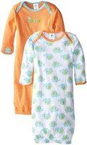Gerber Unisex-Baby Lap Shoulder Gown