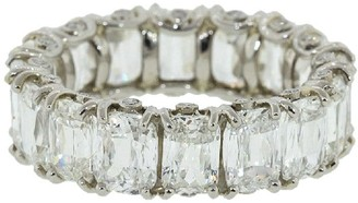 Saboo Fine Jewels diamond Royale Eternity ring