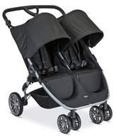 Britax B-Agile Double Stroller in Black