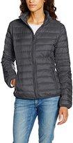 Armani Jeans Women's Packable Light Weight Puffer Jacket