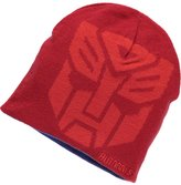 "Transformers Switch Sides"" Reversible Beanie"