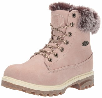 Lugz Women's Empire Hi Fur Fashion Boots