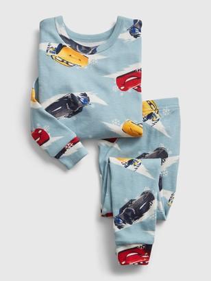 Disney babyGap   Pixar Cars PJ Set