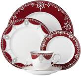 Marchesa By Lenox Empire Pearl Wine 5-Piece Place Setting