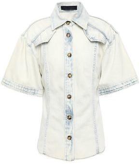 Proenza Schouler Denim Shirt
