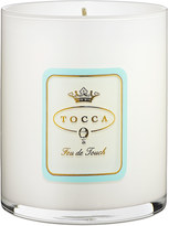 Tocca Scented Candle - Touch
