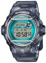 G-Shock Baby-G Digital Jelly Watch, 45.9mm