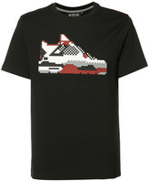Mostly Heard Rarely Seen sneaker T-shirt - men - Cotton - XS