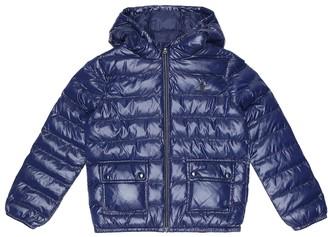 Polo Ralph Lauren Kids Quilted jacket