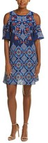 Laundry by Design Laundry By Shelli Segal Shift Dress.