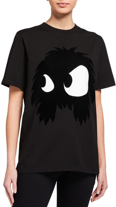 McQ Swallow Chester Monster T-Shirt