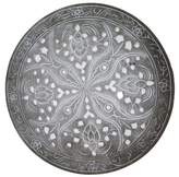 Resin Morrocan Round Placemat
