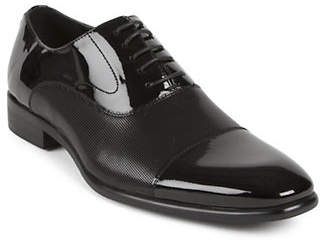 Kenneth Cole Reaction Paxon Lace Up Oxfords
