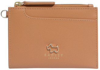 Radley Pockets Small Zip Top Coin Purse